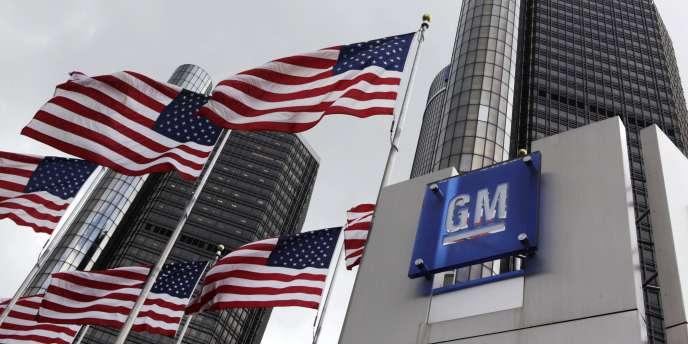 En 2009, lors du bail-out, le gouvernement américain avait pris 61 % du premier constructeur américain, General Motors, pour 49 milliards de dollars.