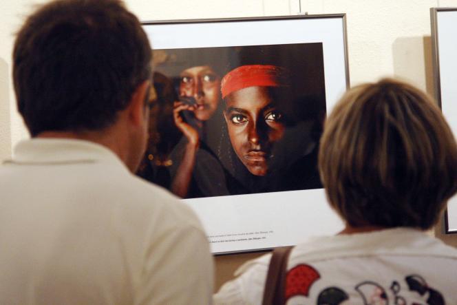 Le festival Visa pour l'image ouvre ses portes samedi 28 août à Perpignan.