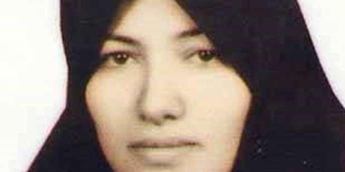 L'Iranienne Sakineh Mohammadi Ashtiani a été condamnée à mort par lapidation en 2006 pour adultère et complicité dans le meurtre de son mari.