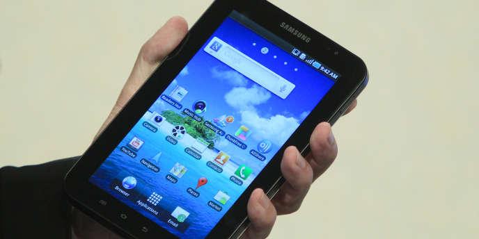 Les modèles, offerts par Rossel contre la souscription à un abonnement à un quotidien, vont de la Galaxy Tab 7 pouces à la Galaxy Note 10,1 pouces.
