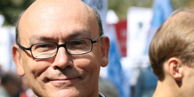Alain Mikowski.