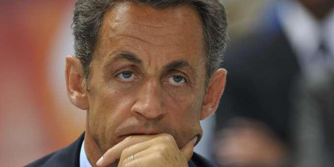L'objectif de Nicolas Sarkozy de faire de la France