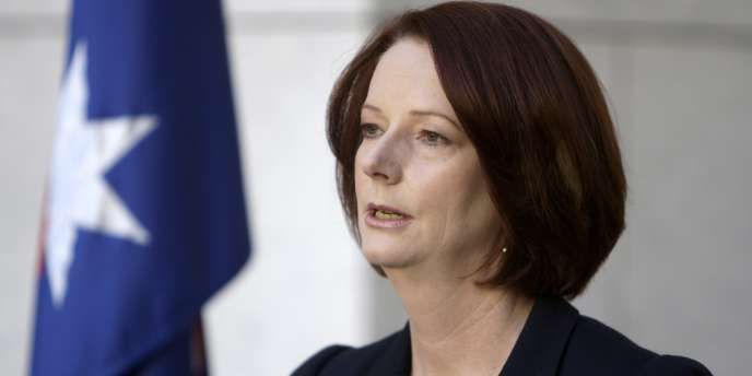Cette enquête pourrait menacer la très courte majorité d'un seul siège dont dispose au parlement le Premier ministre travailliste, Julia Gillard.