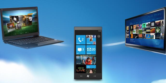 PC, télévision via le Xbox live et smartphone : Microsoft met en place une stratégie baptisée