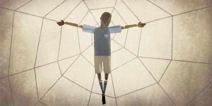 Une image du film documentaire français de Pascale Lamche,