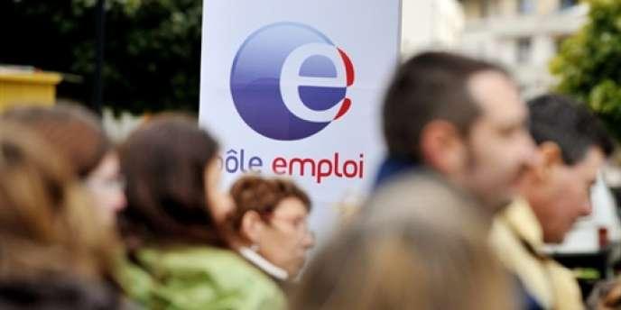 Le troisième trimestre a donné lieu à une forte dégradation de l'emploi intérimaire.