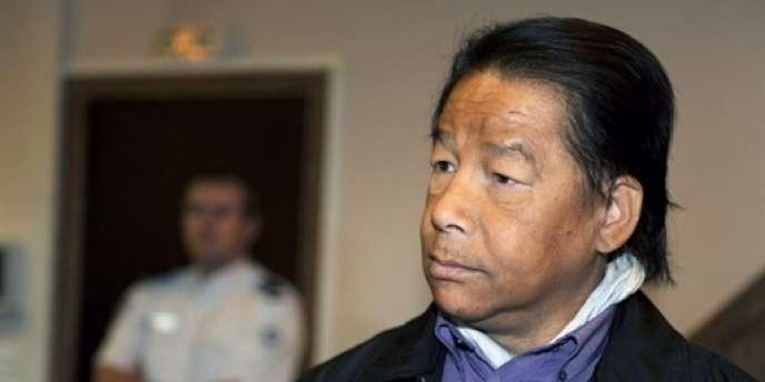 Robert Le Dinh répond de viols et agressions sexuelles sur des adeptes, y compris des mineures.