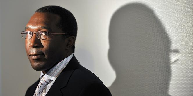 Photo prise en octobre 2009 de Eugene Rwamucyo, accusé de génocide par le Rwanda et remis en liberté mercredi 15 septembre par la justice française.