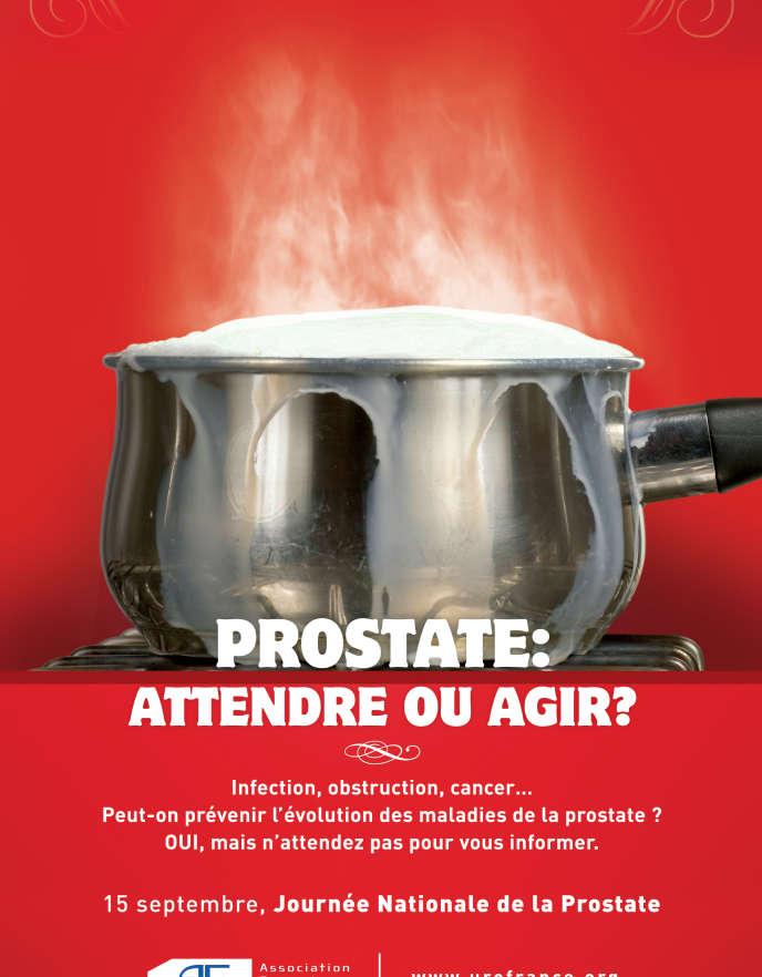 Cancer de la prostate : un dépistage controversé