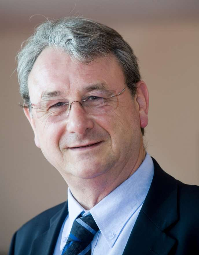 Bernard Salengro, secrétaire national de la CFE-CGC