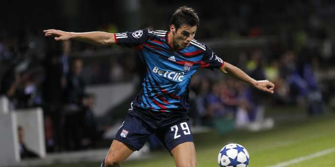 Yoann Gourcuff et les Lyonnais s'étaient imposés 1-0 au match aller face à Schalke.