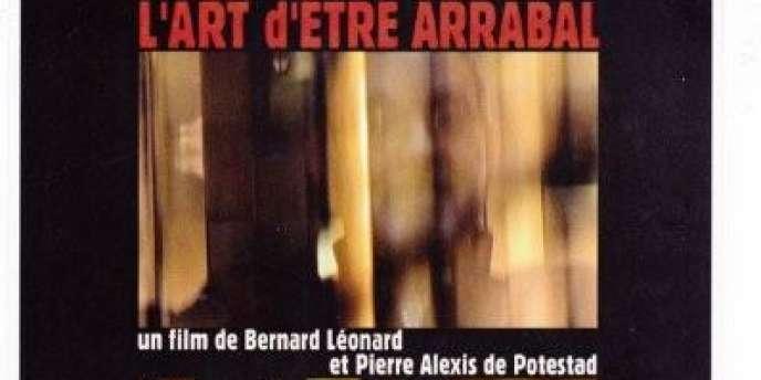Détail de l'affiche du film documentaire français de Bernard Léonard et Pierre Alexis de Potestad,