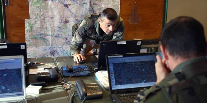 Selon le commandement américain des forces alliées en Europe, l'annexion de la Crimée par la Russie a marqué un tournant dans la cyberguerre.
