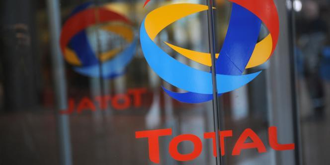 Total a accepté de financer une chaire