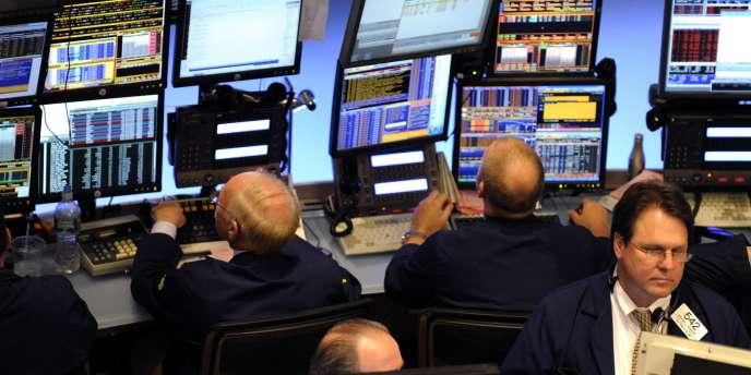 Gary Gensler, présidence de la Commodity Futures Trading Commission, a su tirer profit de la promulgation de la législation Dodd-Frank pour se voir confier la supervision des marchés des produits dérivés, véritables bombes à retardement.