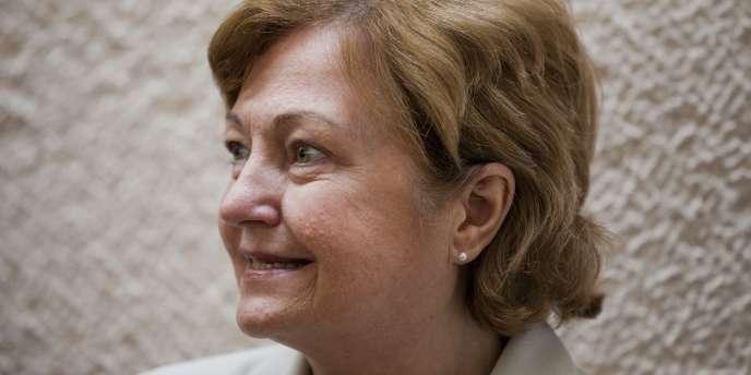La Cour suprême israélienne a rejeté lundi 4 octobre l'appel de Mairead Maguire, prix Nobel de la paix, contre son expulsion d'Israël.