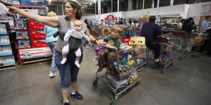 Daymon Worldwide alimente 170 000 unités de stockage pour le compte de 115 distributeurs, dont le géant américain Costco, dans 50 pays.