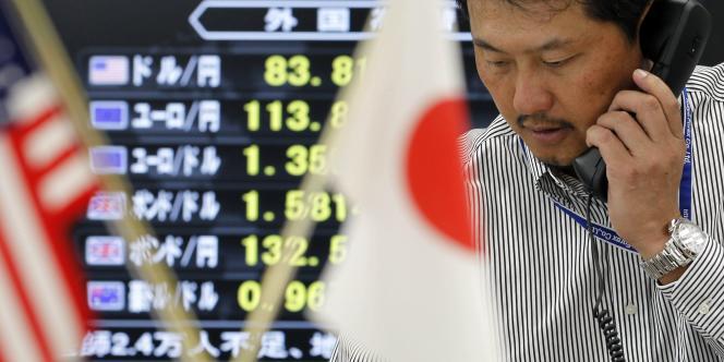 Victime d'une violente récession en 2008-2009, l'économie japonaise a redémarré dans le courant de l'année dernière grâce aux exportations. La croissance semble toutefois marquer le pas ces derniers mois.