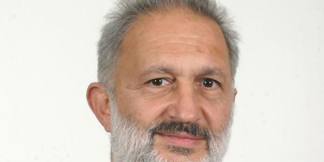 Laurent El-Ghozi.