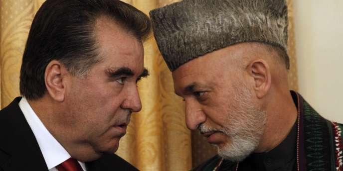 Les déclarations du président Karzaï mettent en lumière les circuits troubles du financement international en Afghanistan.