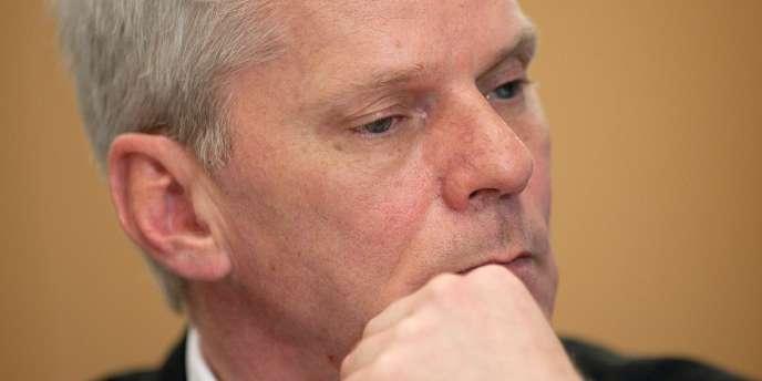 Kristinn Hrafnsson, porte-parole de Wikileaks, a refuté les accusations d'anti-américanisme dont est victime le site.