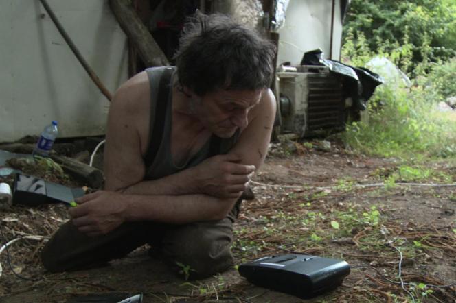 Une scène du film documentaire français d'Antoine Boutet,