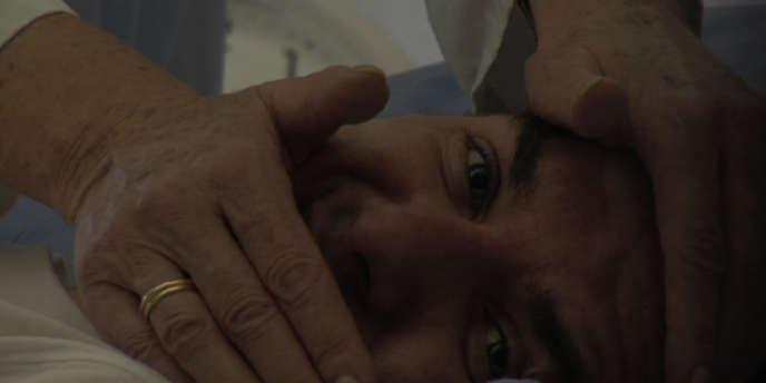 Une scène du film documentaire français de Frédéric Chaudier,