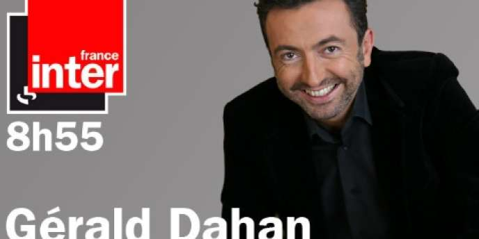 Gérald Dahan.