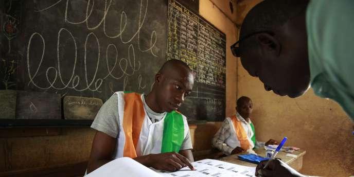 Le premier tour de la présidentielle ivoirienne a été repoussé à six reprises depuis 2005.
