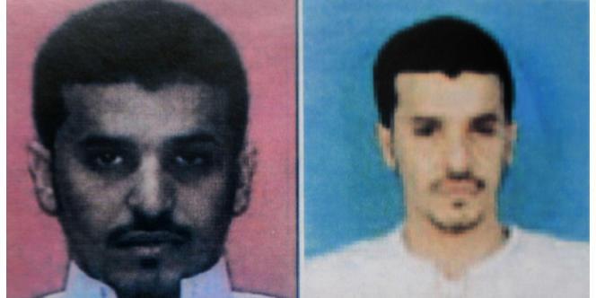Le Saoudien Ibrahim Hassan al-Asiri, 28 ans, figure en tête de la liste des personnes recherchées pour terrorisme par l'Arabie Saoudite.
