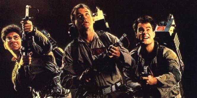 Ivan Reitman, réalisateur des deux premiers Ghostbusters, devrait rempiler derrière la caméra.