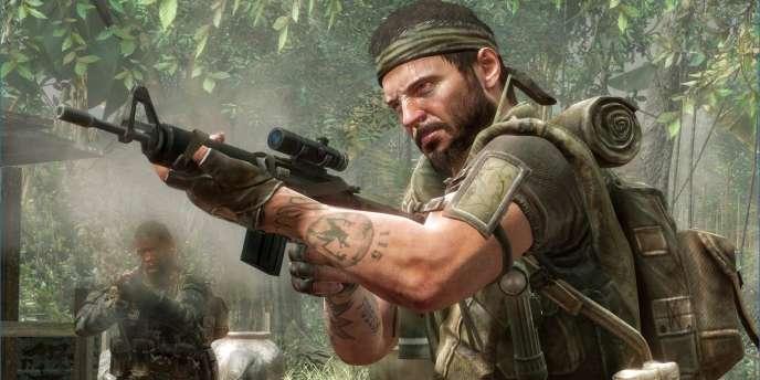 Le nouvel épisode de la série Call of Duty devrait battre de nouveaux records de vente.