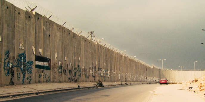 Une scène du film palestinien de Raed Andoni,