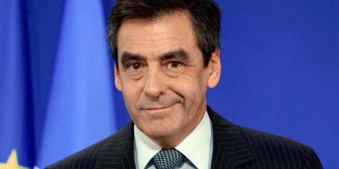 François Fillon,