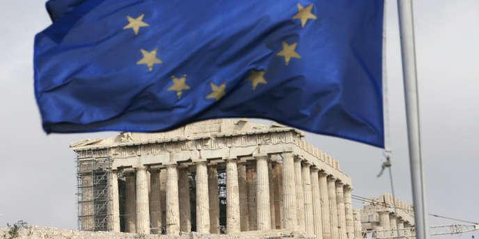 Athènes s'inquiète de nouvelles mesures d'austérité imposées par le Fonds monétaire international et l'Union européenne pour 2014.