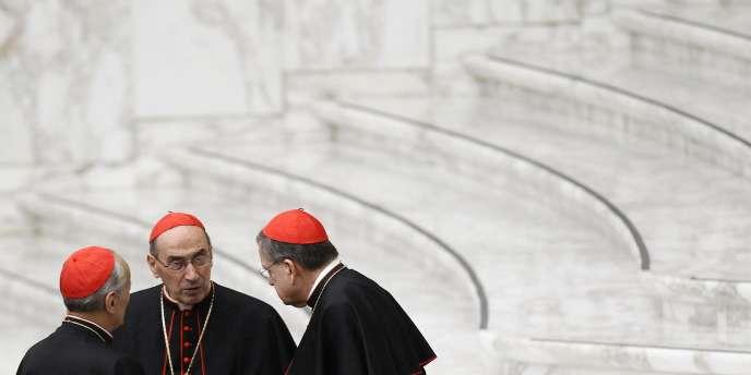 Le Vatican a souligné l'
