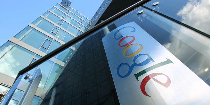 Du côté de Google, ce n'est plus Jean-Marc Tassetto, le directeur de Google France qui négocie, mais le patron de la branche européenne.