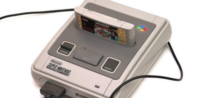 La Super Nintendo aura marqué l'histoire des consoles au début des années 1990.