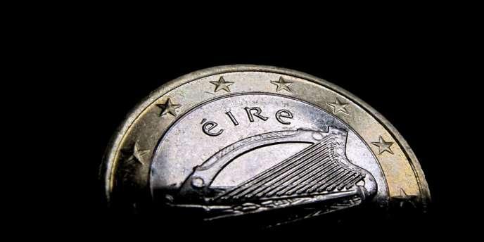 A l'origine, la monnaie européenne avait été conçue à l'origine comme un bouclier contre les déséquilibres monétaires internationaux.