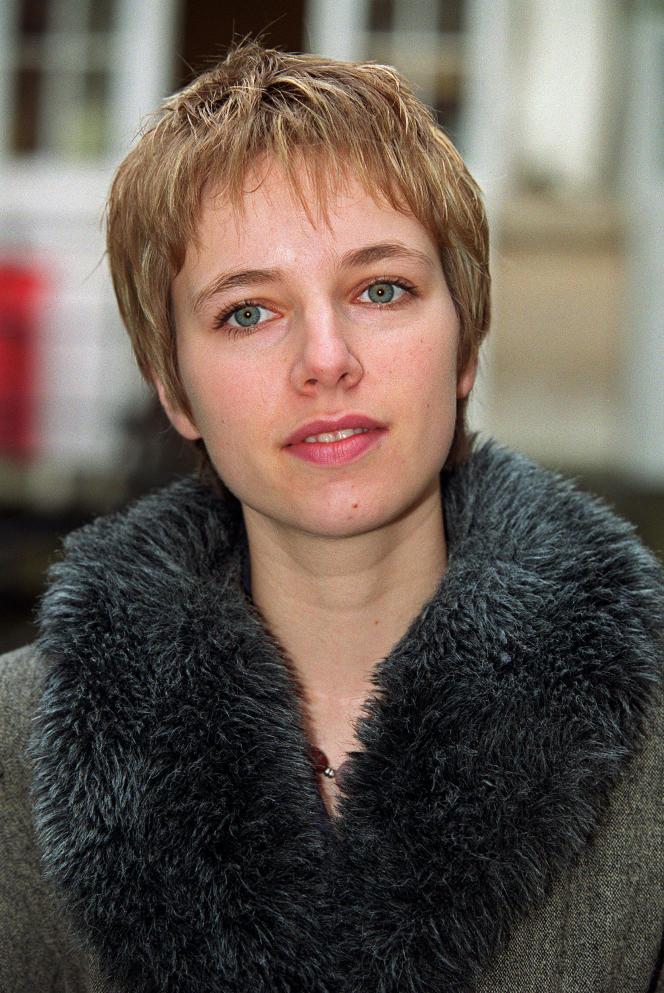 Clémentine Autain, fondatrice de Mix-Cité.