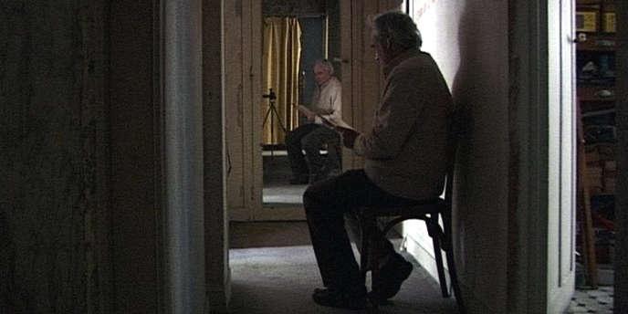 Une image du film français de Jean-Claude Rousseau,