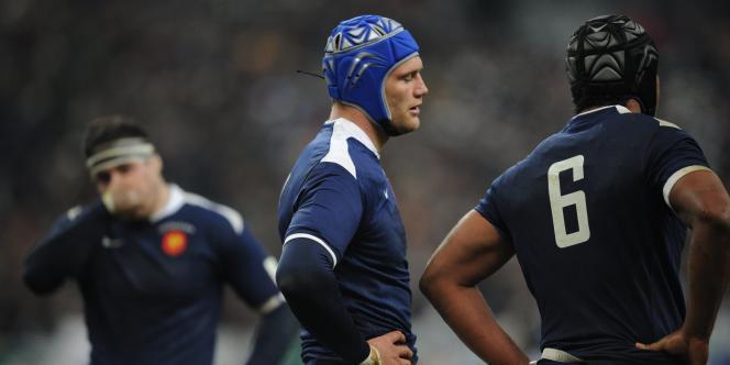 La défaite contre l'Australie laissera des traces en équipe de France à moins d'un an du Mondial de rugby.