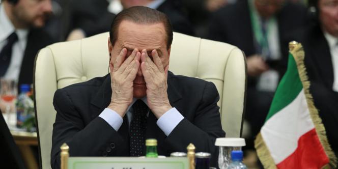 Silvio Berlusconi affrontera un vote de confiance du Parlement le 14 décembre.