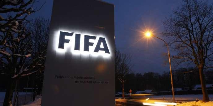 Le comité exécutif de la FIFA doit désigner jeudi à Zurich les pays hôtes de la Coupe du monde 2018.
