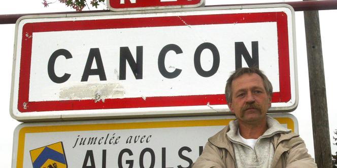 La capitale de la noisette de 1300 âmes avait déjà accueilli, le 9 septembre 2003, un contre-sommet altermondialiste en guise de pied de nez à une réunion de l'OMC à Cancon.