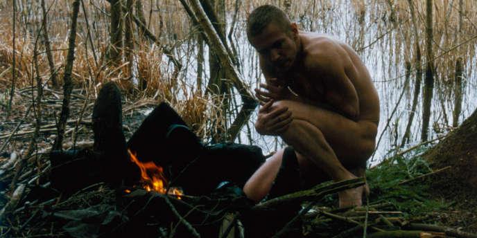 Une scène du film français de Sharunas Bartas,