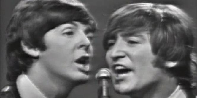 La collaboration artistique entre Paul McCartney et John Lennon serait l'un des exemples de l'intelligence collective à petite échelle.