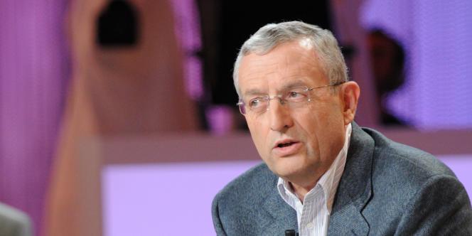François Léotard, ancien ministre de la défense de 1993 à 1995, a confié :