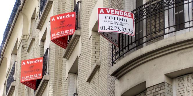 En 2014, l'apport moyen pour devenir propriétaire s'élève à 68 808 euros, selon une étude réalisée par meilleurtaux.