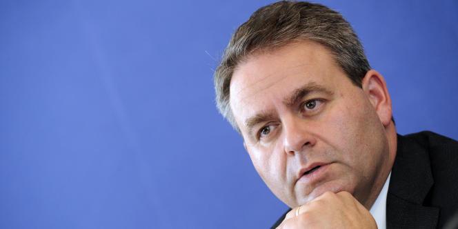 Le député UMP de l'Aisne et ancien ministre du travail, de l'emploi et de la santé est l'invité de l'émission